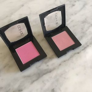 COL-LAB blushes